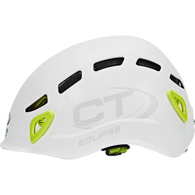 Climbing Technology Eclipse Kypärä Lapset, white